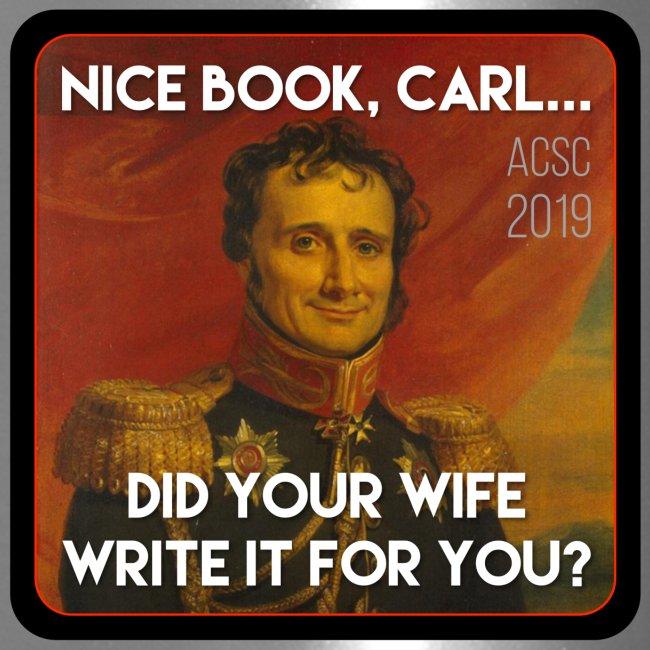 Carl's Wife
