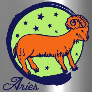 Aries - Travel Mug