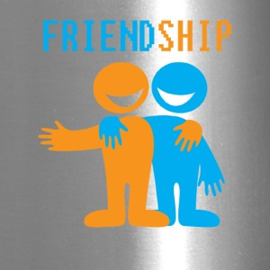 FRIENDSHIP - Travel Mug