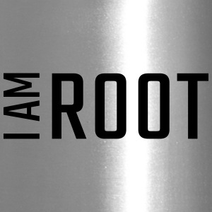 I am ROOT - Travel Mug