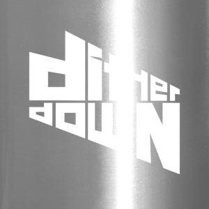 Dither Down - Travel Mug