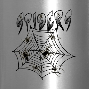 Spiders - Travel Mug
