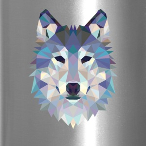 Mystic Wolf - Travel Mug