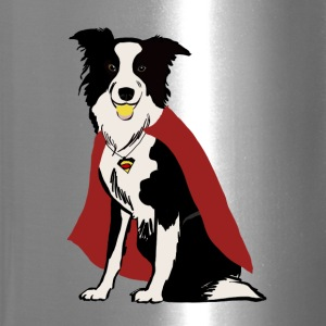 Flyball Superdog - Travel Mug