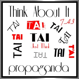 Propaganda - Travel Mug