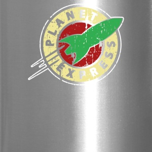 Planet Express - Travel Mug