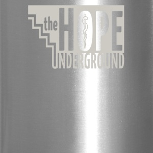 The hope underground - Travel Mug