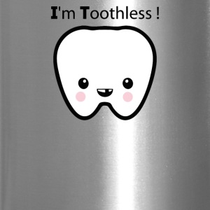 Toothless Tooth - Travel Mug