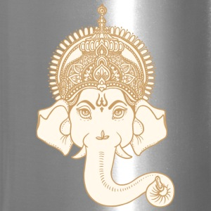 Ganesha - Travel Mug