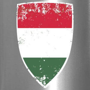 Flag of Hungary - Travel Mug