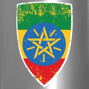 Flag of Ethiopia - Travel Mug
