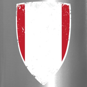 Flag of Peru - Travel Mug