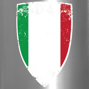 Flag of Italy - Travel Mug