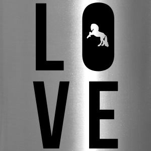 Love Horse - Travel Mug