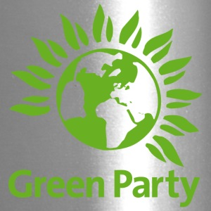 Green Party - Travel Mug