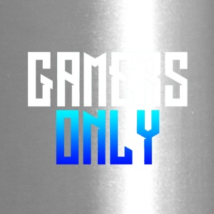 Gamers only - Travel Mug