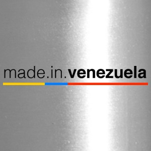 Made in Venezuela - Travel Mug