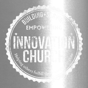 Innovation Church Logo - Travel Mug