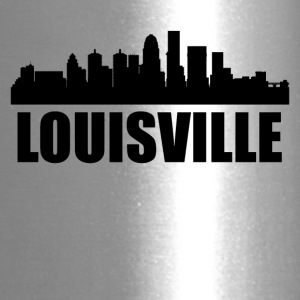 Louisville KY Skyline - Travel Mug