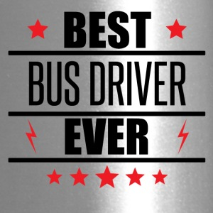 Best Bus Driver Ever - Travel Mug