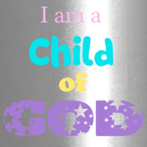 I am a child of god - Travel Mug
