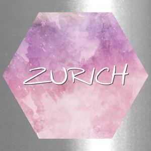 Zurich - Travel Mug
