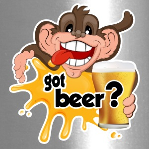 got beer? - Travel Mug