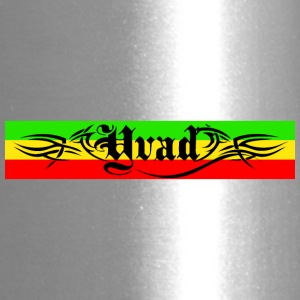 Yvad Rastafari - Travel Mug