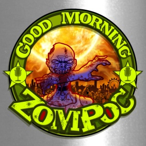Good Morning Zompoc Podcast - Travel Mug