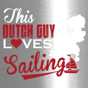 Sailing love - Travel Mug