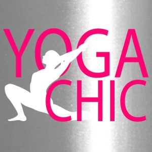 Yoga Chic - Travel Mug