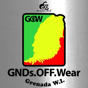 Grenadians Official Wear - Travel Mug