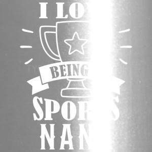 Sports Nana - Travel Mug