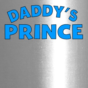 Daddy's Prince - Travel Mug