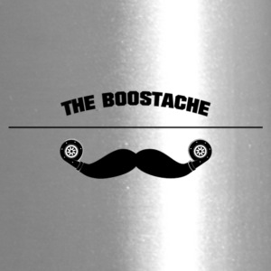 the boostage - Travel Mug