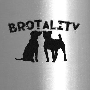 brotality - Travel Mug