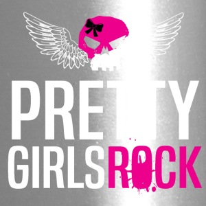 PRETTY GIRLS ROCK - Travel Mug