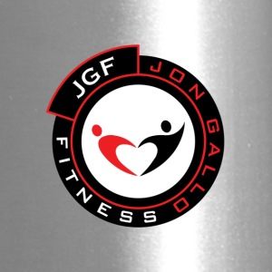 jon gallo fitness 02 01 - Travel Mug