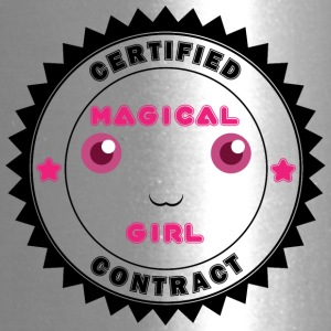 Magical Girl Certified Contract - Travel Mug