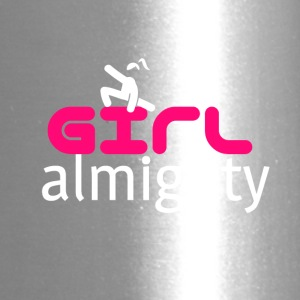 Girl almighty - Travel Mug