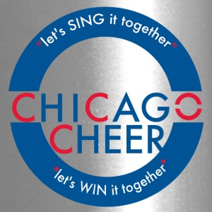 CHICAGO CHEER.com - Travel Mug