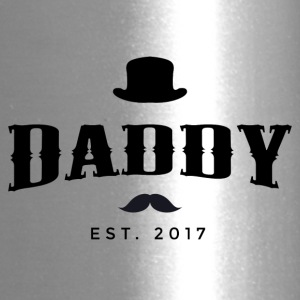 DADDY est.2017 - Travel Mug