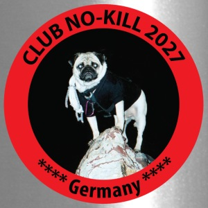 CLUB NO-KILL GERMANY #1 - Travel Mug