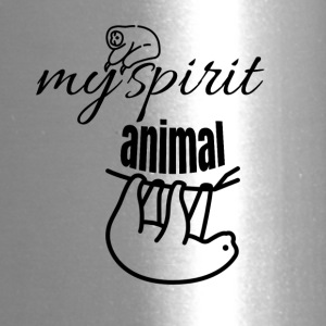 Spirit animal - Travel Mug