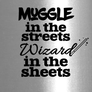 Muggle in the streets - Travel Mug