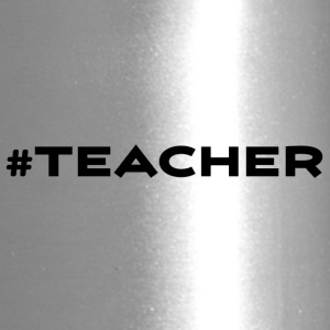 TEACHER 3x - Travel Mug