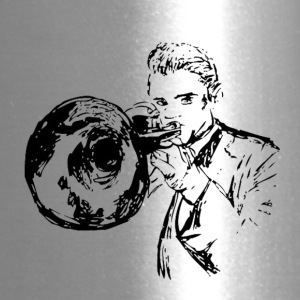 Chet Baker - Travel Mug