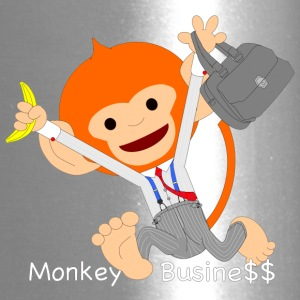Pongo, Monkey business - Travel Mug