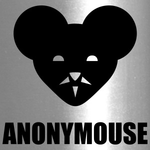 Anonymouse - Travel Mug