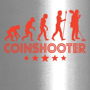 Retro Coinshooter Evolution - Travel Mug